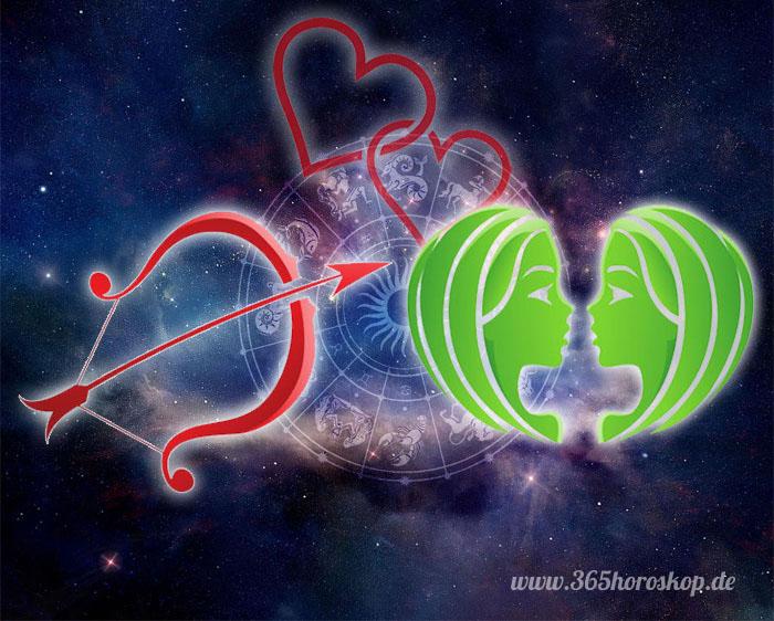 partnerhoroskop zwillinge mit schütze