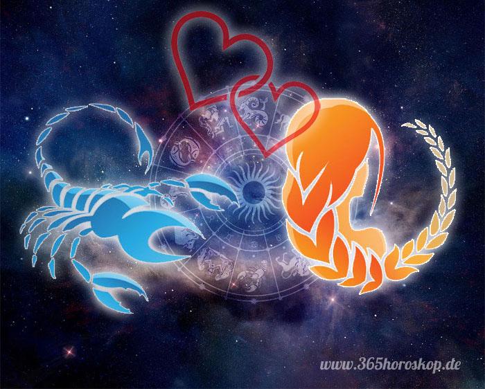 Skorpion Jungfrau Partnerhoroskop - Liebe