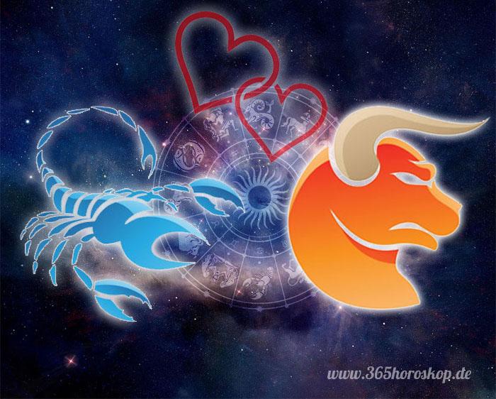Stier skorpion partnerhoroskop Partnerhoroskop Skorpion: