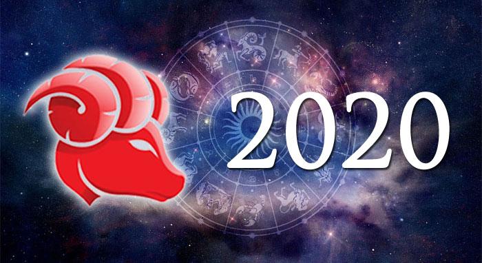 Widder 2020 horoskop
