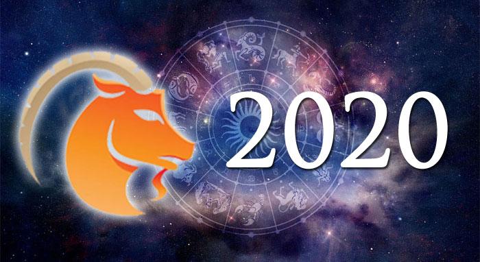 Steinbock 2020 horoskop