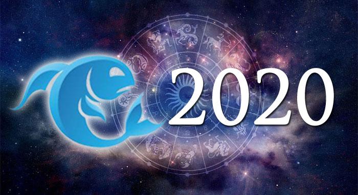 Fische 2020 horoskop