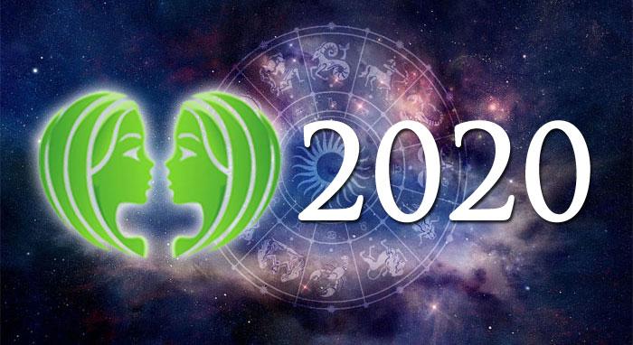 Zwillinge 2020 horoskop