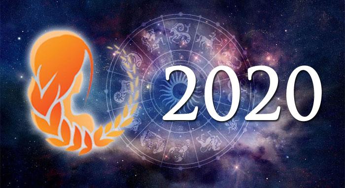 Jungfrau 2020 horoskop