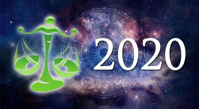 Waage 2020 horoskop