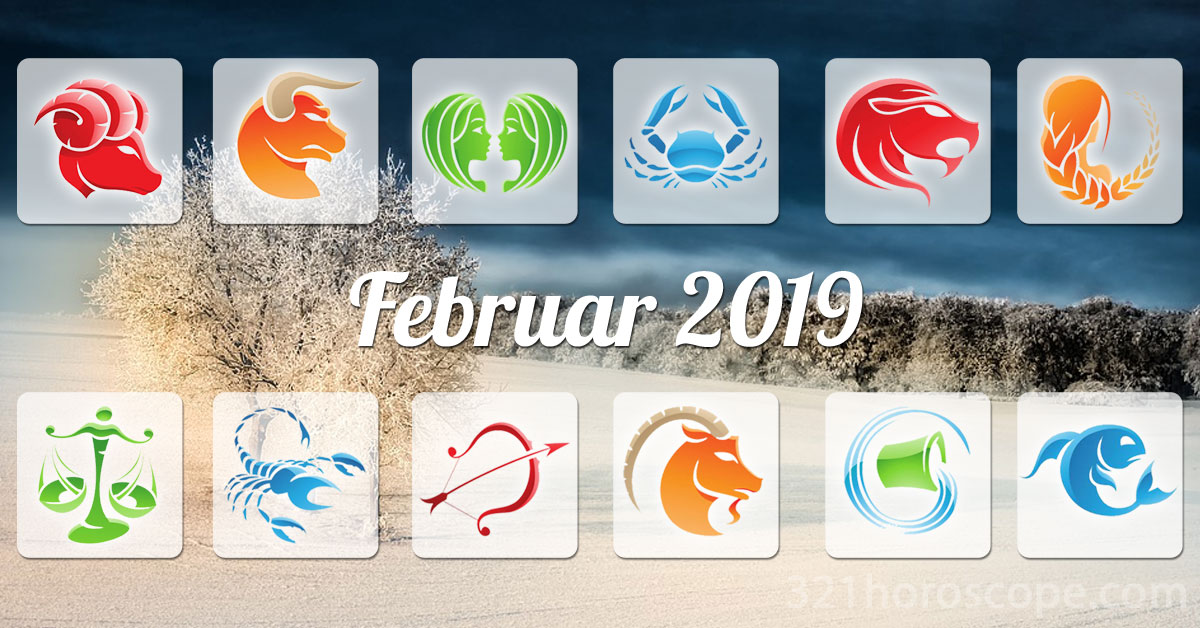 2019 horoscope