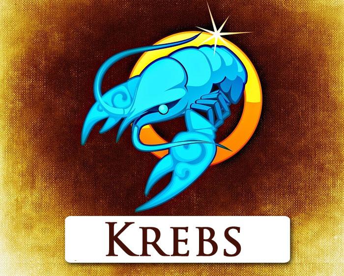 Krebs horoskop