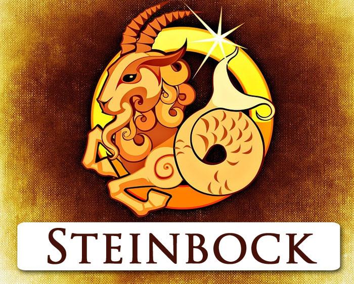 Steinbock horoskop