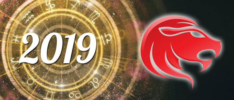 Löwe 2019 horoscope