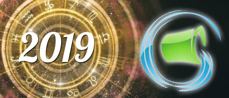 Wassermann 2019 horoscope