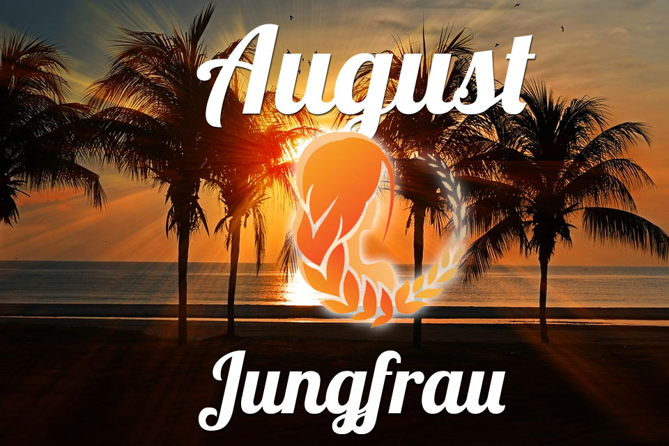 Jungfrau August 2020