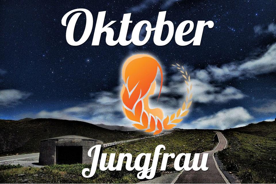 Jungfrau Oktober 2020