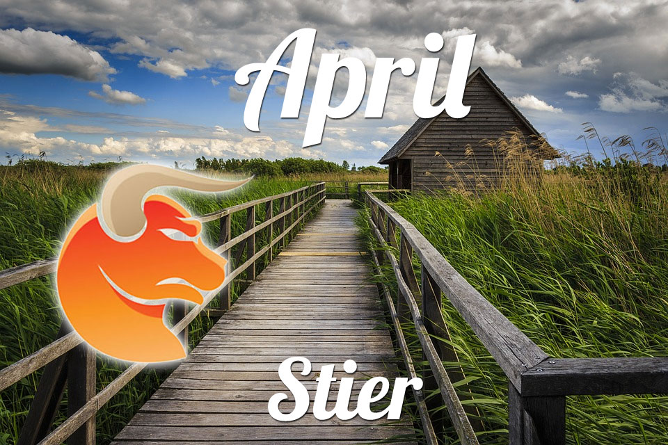 horoskop april 2020 stier