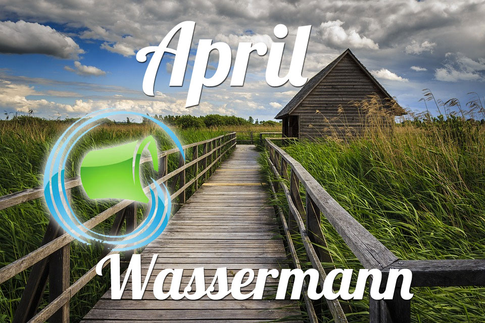 Wassermann April 2020