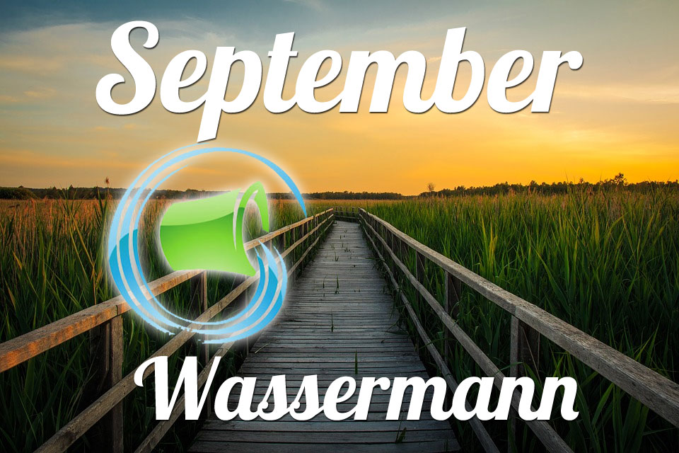 Wassermann September 2020
