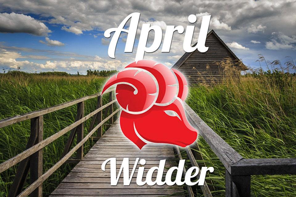 Widder April 2020