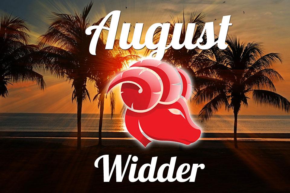 Widder August 2020