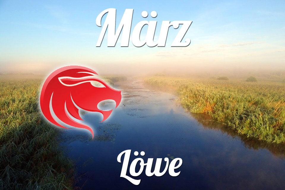 Horoskop Lowe Morgen