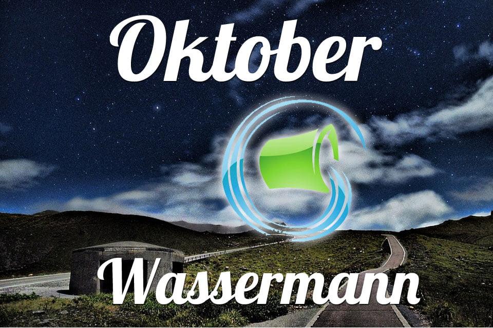 Horoskop Wassermann Morgen