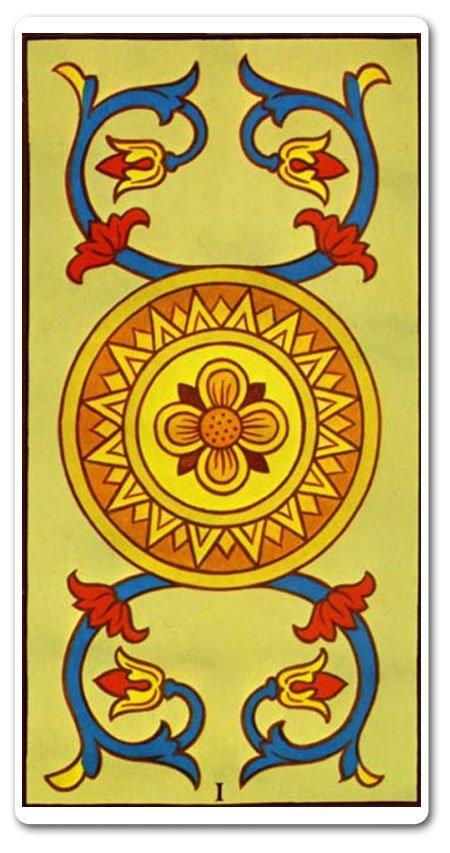 Ass Der Münzen Horoskop