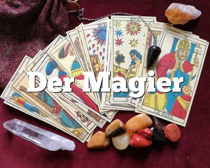 Der Magier