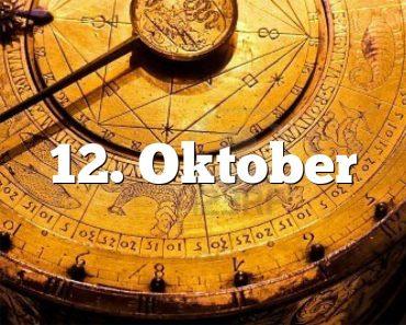 Sternzeichen 19 Oktober