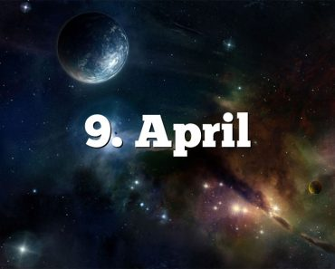 Sternzeichen 26 April