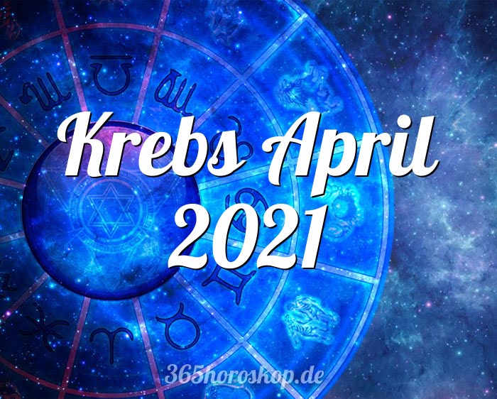 Web Horoskop Krebs