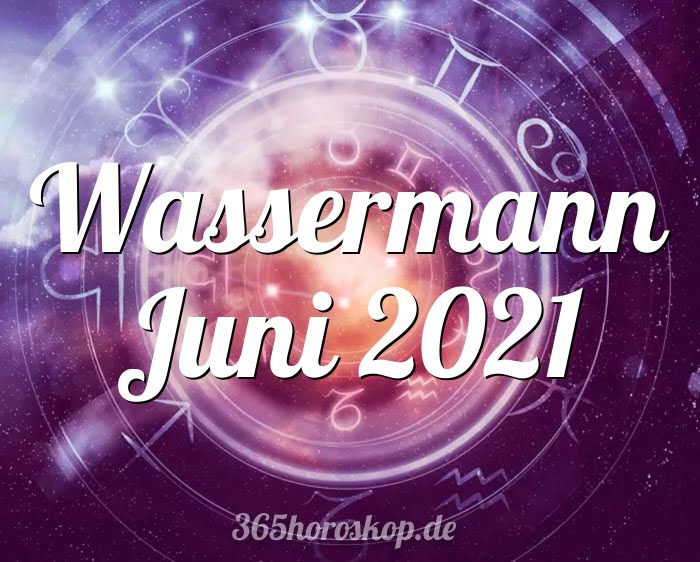 Web Horoskop Wassermann